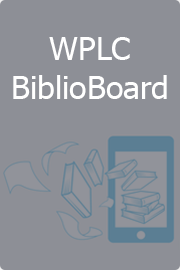 WPLC BiblioBoard