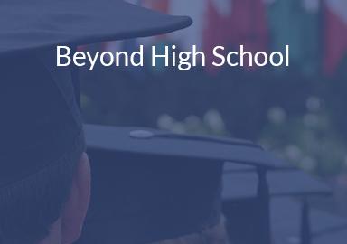 Teens - Beyond High School